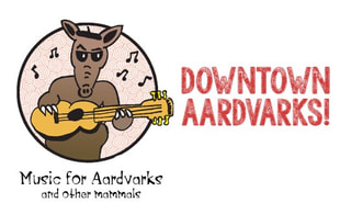 Music For Aardvarks DOWNTOWN AARDVARKS with Breezy!